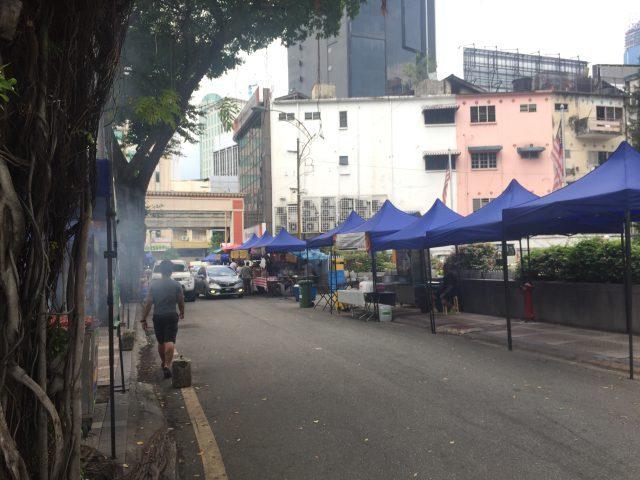 マレーシアでラマダン(断食)が始まりました。