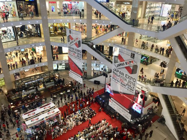 JAPAN EXPO MALAYSIA(ジャパンエキスポマレーシア)