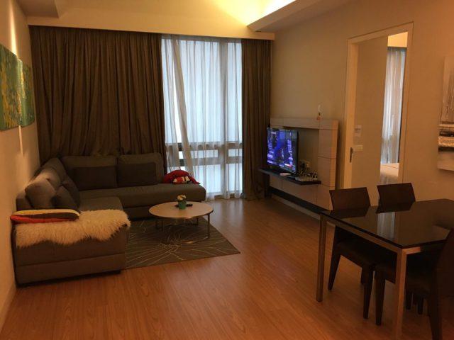 マレーシアのマンスリーマンションに、新しいお部屋が追加されました。