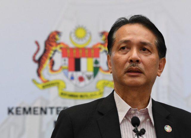 マレーシアでの新型コロナウイルスの近況2